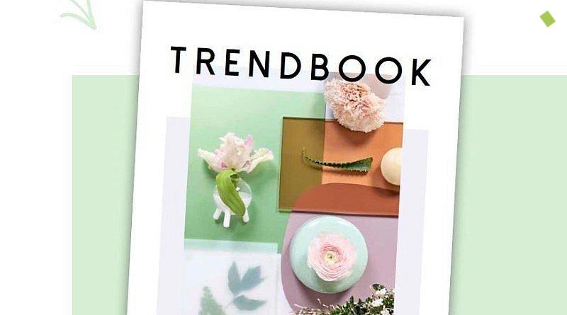 fleur trendbook floral trending magazine